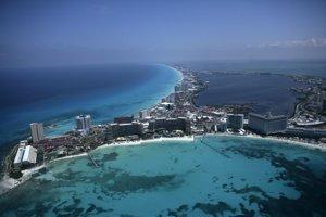 Vraždy prišli už aj do populárneho Cancúnu.