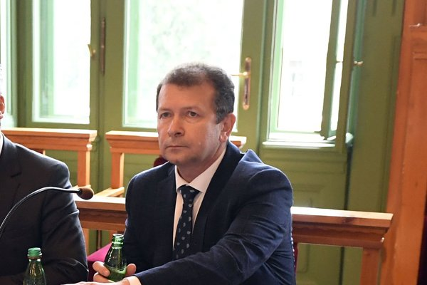Riaditeľ Úradu KSK Juraj Ďorko kritiku občana odmieta.