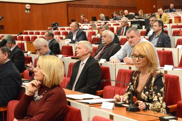 Viceprimátorka Košíc Renáta Lenártová zdravotnej komisii kraja šéfovať nebude.