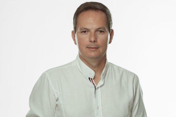 Dalibor Steindl.