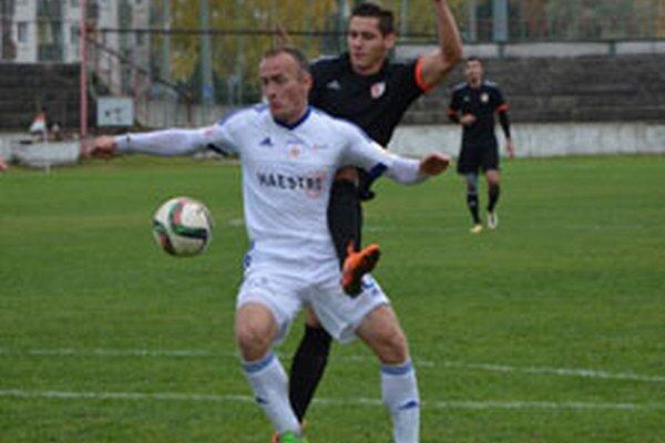 Topoľčany doma v pohári neskórovali, hostia sa tešili z výhry 5:0.