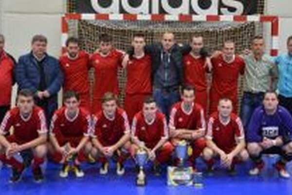 Futbalisti Solčian vyhrali 15. ročník turnaja.