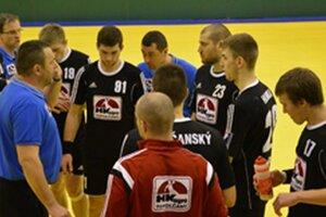 cec955bdb3 Topoľčany doma zdolali majstrovský Prešov.