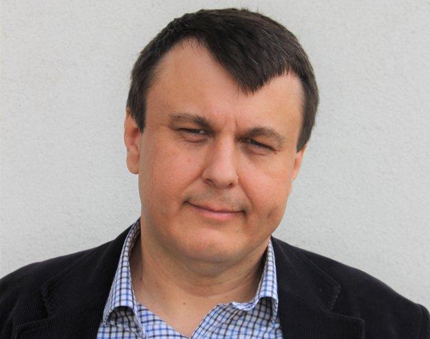 Roman Baranovič
