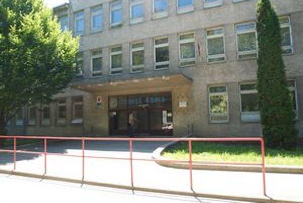 Na vysokej škole otvoria univerzitu tretieho veku v októbri.