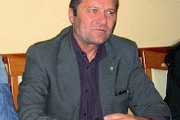 Ladislav Gádoši.