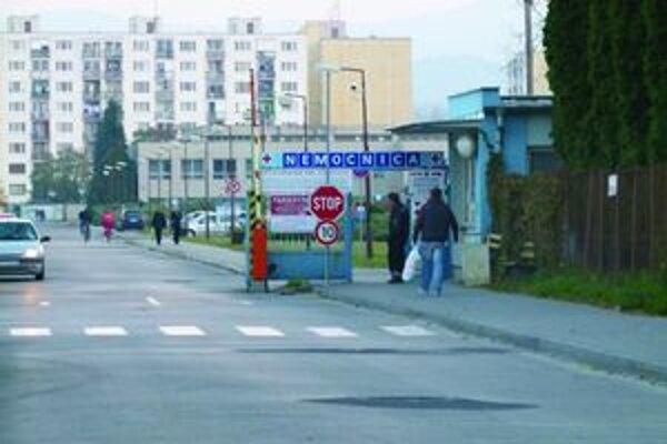 Vedenie nemocnice je presvedčené, že lekári výpovede stiahnu.