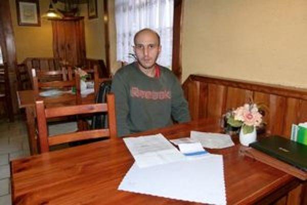 Juraj Svorad chce firmu zažalovať.