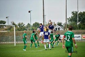 Po neuznanom góle Nurkoviča hlavou sa dlho diskutovalo.
