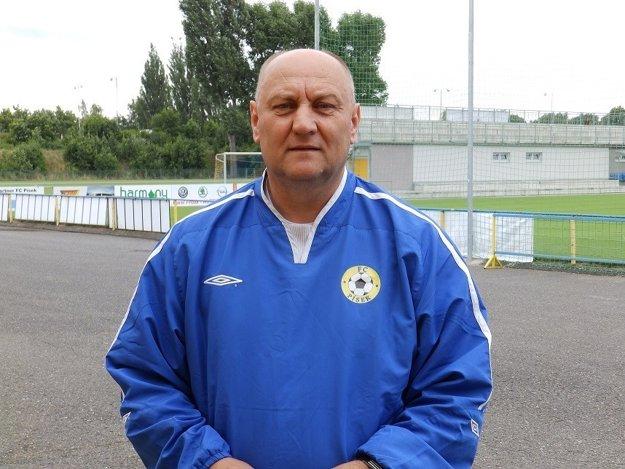 Karel Stromšík.