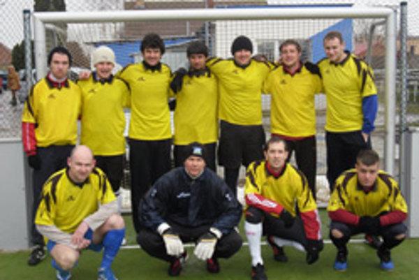 Víťazom sa stali FC Polar Bears.