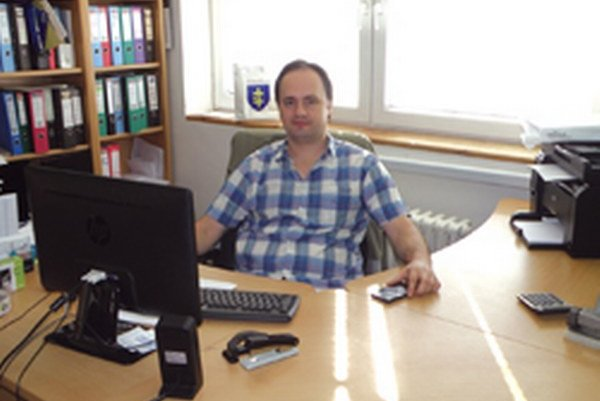 Tomáš Dolný je s uplynulým ročníkom spokojný.
