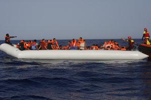 Koľko utečencov Európa zvládne?