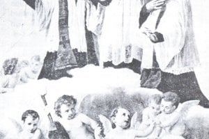 Traja košickí mučeníci, Marek Križin, Melichar Grodecký, Štefan Pongrác.