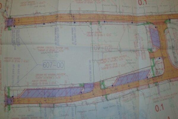 Projekt zahŕňa aj neplatené parkovisko na Škultétyho ulici. Radnica ešte stále nevie, či ho po obnove spoplatní.