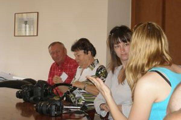 Americkej fotografke sa pri Šatanovcoch vybili batérie.