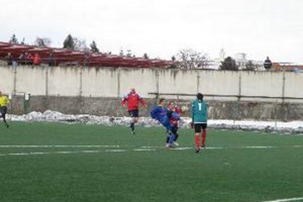 Horné Obdokovce vyhrali nad Preseľanmi 5:0.