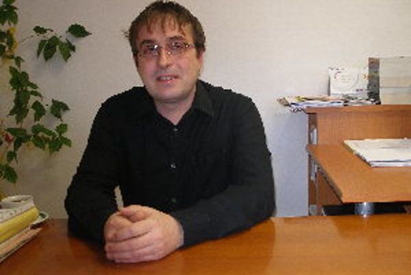 Martin Fulka dostal v Horných Štitároch najviac hlasov z piatich kandidátov.