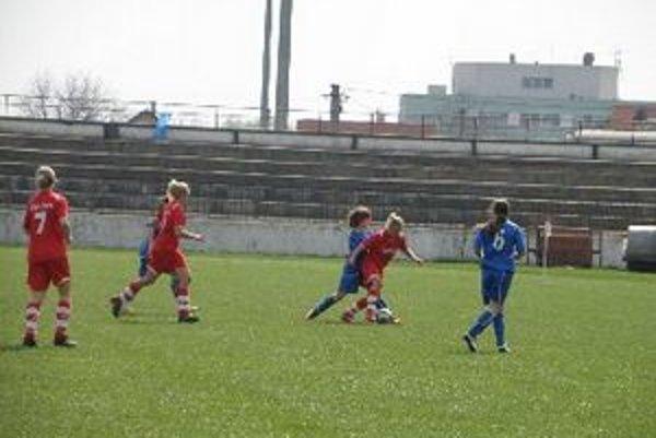 Topoľčany vyhrali v Humennom o gól.