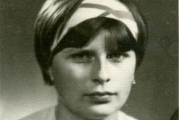 Anna Ulická nemala ani 17 rokov, keď zomrela.
