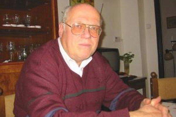 Ján Bohdan Hroboň.