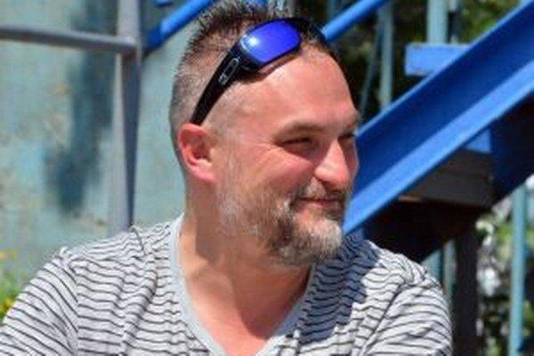 Michal Taliga prakticky už prebral vedenie klubu, formálne sa tak má udiať na konci júna.