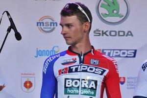 Erik Baška.