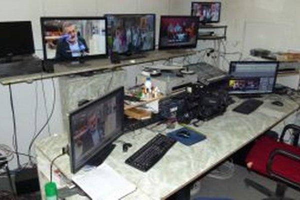 O zmene vo vedení TV Turiec rozhodli poslanci.