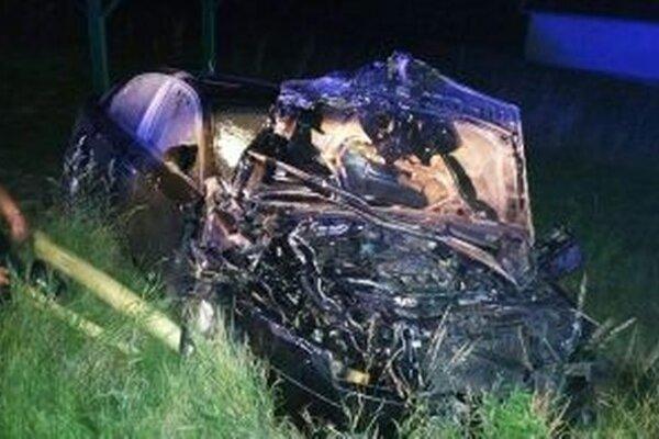 Aj minulý rok prichádzali u nás ľudia o život pri dopravných nehodách.
