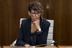 Lucia Ďuriš Nicholsonová v majetkovom priznaní neuviedla, že vlastní chatu.