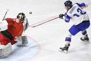 Predaj lístkov na hokejové MS 2019 na Slovensku začína v stredu predpoludním.