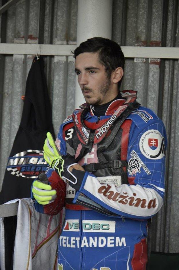 Michal Tomka.