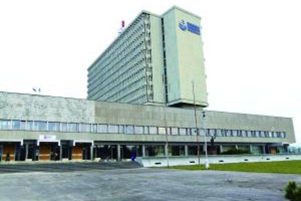 Zo Slovenskej národnej knižnice chce generálna riaditeľka urobiť rešpektovanú ustanovizeň.