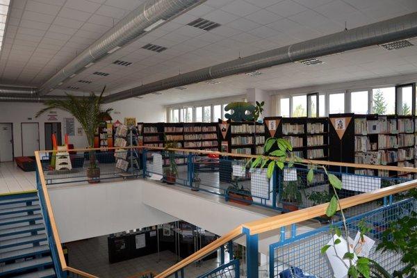 Súťaž zorganizovala Krajská knižnica v Žiline.