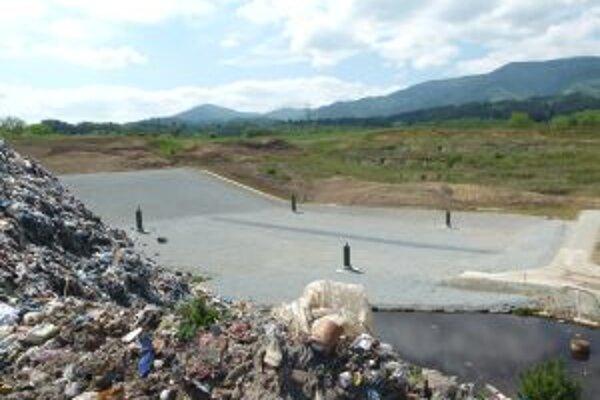 Aj na zvoz a uloženie odpadu pôjde časť mestského rozpočtu.