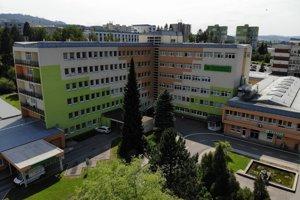 Kysucká nemocnica čaká na tretie kolo oddlženia.