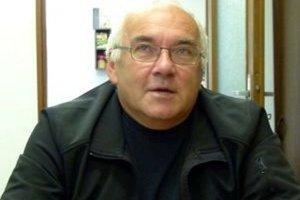 Milan Mencel, jeden z iniciátorov vzniku monografie.