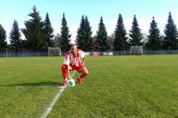Po jeseni vedieMichal Jaško dal v I. triede zatiaľ 17 gólov.