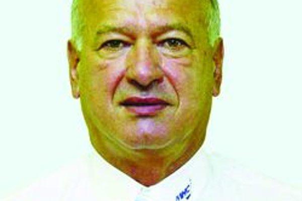 Ján Ilgo, riaditeľ MHC Mountfield hlasoval za Igora Nemečka.