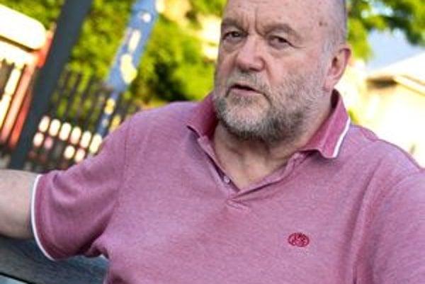 Peter Lipa v Martine.