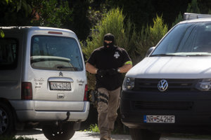 Polícia vo štvrtok zatkla podozrivých z vraždy Jána Kuciaka a jeho snúbenice.