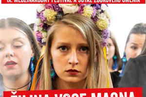 Deviaty ročník festivalu ŽILINA VOCE MAGNA a druhý ročník jeho súťažnej časti sa uskutoční od 10. do 13. októbra.