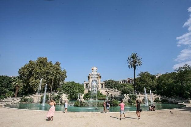 Silvester v Barcelone >>>