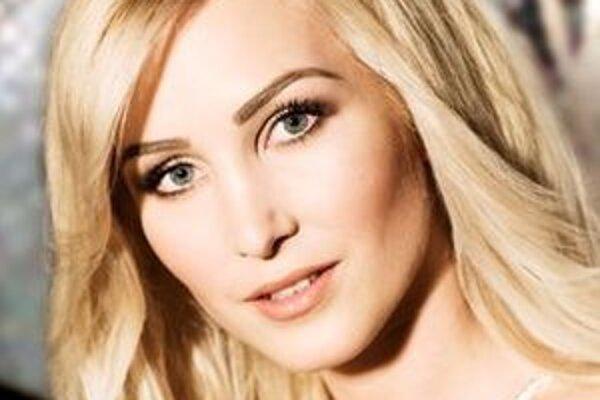 Mária Smiešková z Martina sa bude uchádzať o korunku krásy na STV.