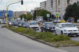 Doprava v Prešove. Rieši ju dokument, ktorý by mal platiť od januára budúceho roka.