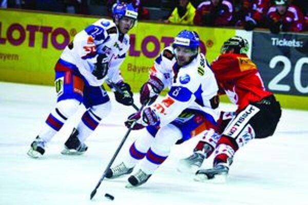 Rastislava Špirka pripravilo zranenie o ďalší štart v reprezentačnom drese.