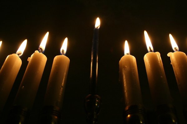 Pre Židov začal nový rok.