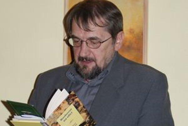 Peter Mišák.