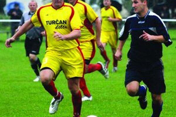 Pavol Melník sa už na futbal ako šéf klubu pozerá z hľadiska, jeho Košťany  mu veľa radosti neurobili