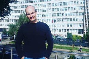 Bulharský investigatívny novinár Dimitar Stojanov pracuje pre projekt Bivol.